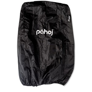 Image of Påhoj Cover Sort one size (1876055)
