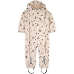 Kuling Kuling x Garbo & Friends Rain Coverall Buttercup Cream
