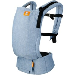 Baby Tula Tula Free-To-Grow Linen Baby Carrier Rain