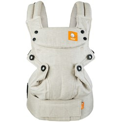 Baby Tula Tula Explore Linen Baby Carrier Sand
