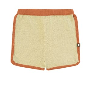 """Image of Oeuf 70""""s Shorts Pale Green 12-18 mdr' (1861398)"""