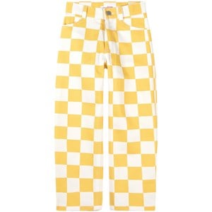 Image of BO(Y)SMANS Jeans Square Yellow 18 år (1834216)