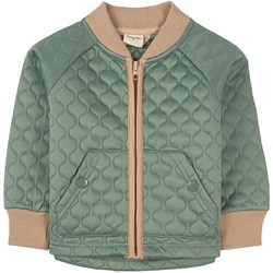Kuling Busan Jacket Leaf Green