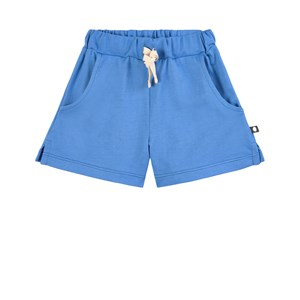 Oeuf Play Shorts Sky Blue 6-12 mdr