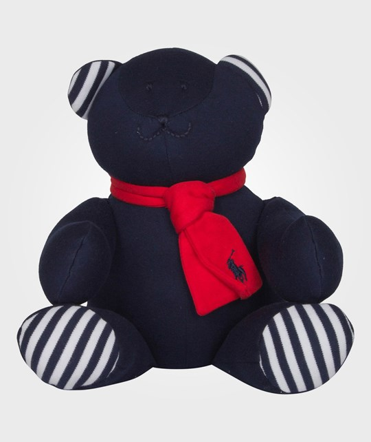 Ralph Lauren Bear French Navy Blue