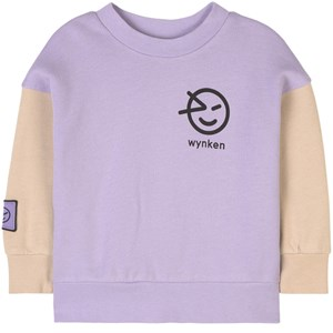 Image of Wynken Blouson Wynken Sweat Lilac / Safari 2 år (1833302)