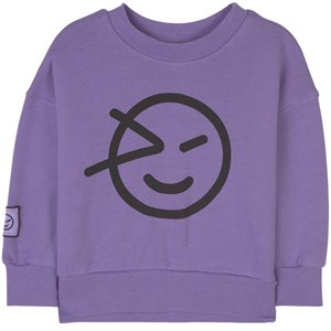 Image of Wynken Blouson Wynken Sweat Purple Haze 2 år (1833307)