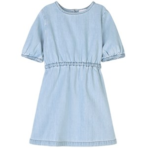 Image of Wynken Ayres Dress Pale Denim 10 år (1833438)