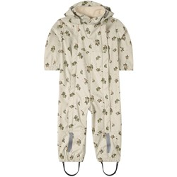 Kuling Kuling x Garbo & Friends Poire Print Rain Coverall