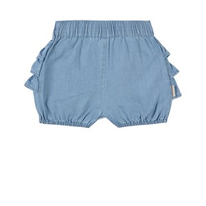 Image of Minymo Chambray Mamelukker Blue Nights 56 cm (1-2 mdr) (1770758)