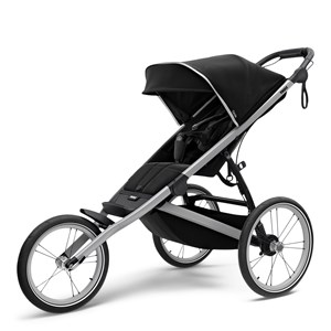 Image of Thule Glide 2 Klapvogn Sort one size (1887992)