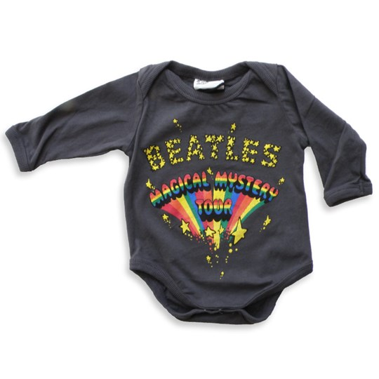 Amplified Kids Beatles Magical Black