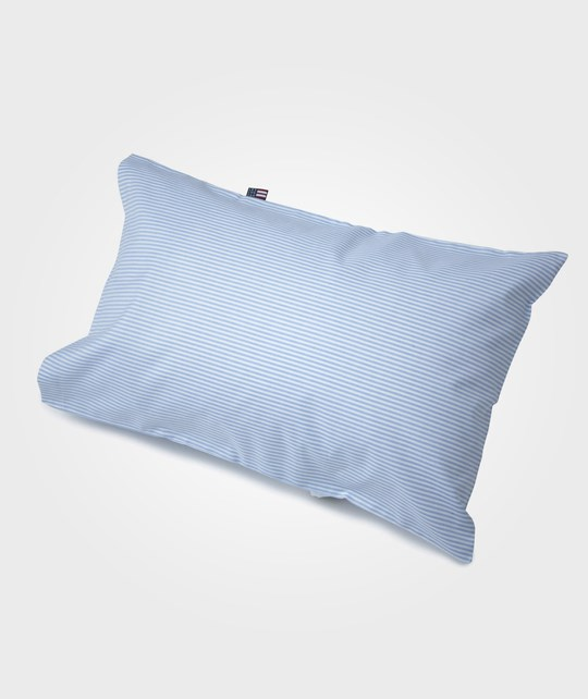 Lexington American Authentic Pillow Case Blue/White 35x55 Blue