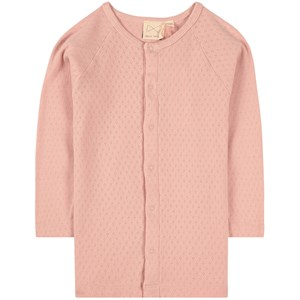 Image of Mini Sibling Cardigan Soft Pink 12-18 mdr (1875372)