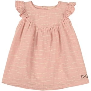 Image of Mini Sibling Buttercup Kjole Soft Pink 6-12 mdr (1875305)