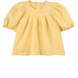 Image of Maed for Mini Casual Canary Bluse Sunshine 6 år (1836016)