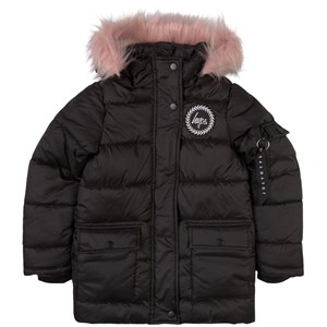 Image of Hype Black Explorer Jacket 11-12 år (1781248)