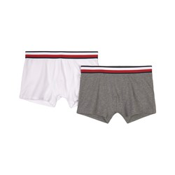 Tommy Hilfiger 2-Pack Logo Boxers White