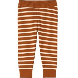 Flöss Flye Leggings Honey Stripe