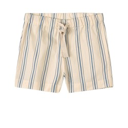Flöss Billy Shortsit Dusty Stripe