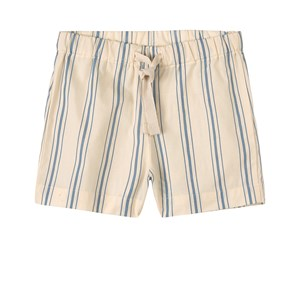 Image of Flöss Billy Shorts Dusty Stripe 104 cm (3-4 år) (1892955)