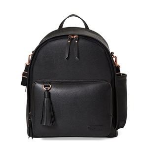 Image of Skip Hop Greenwich Backpack Black One Size (1450701)