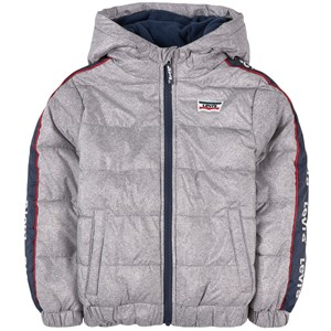 "Image of Levi""s Kids LVB AOP COLOR BLOCK PUFFER I 10 år' (1723652)"