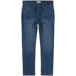 Levi's Kids Skinny Tapered Jeans Blue