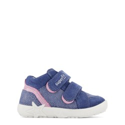 Superfit Starlight Sneakers Blue