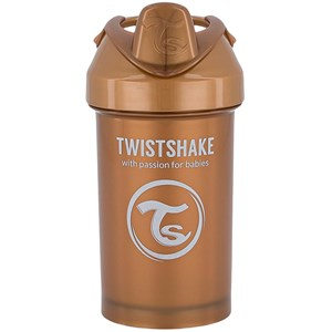 Image of Twistshake 300 ml Crawler Cup Pearl Copper one size (1876289)
