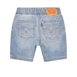Levi's Kids Denim Shorts Navy