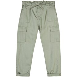 Levi's Kids Cargo Pants Green