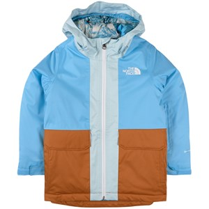 Image of The North Face G FREEDOM INS JKT ETHEREAL BLUE 10/12 years (1753365)