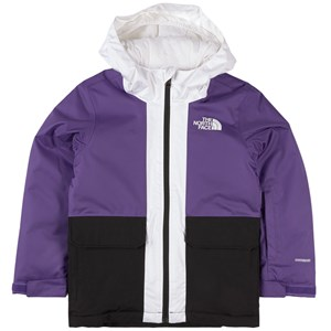Image of The North Face G FREEDOM INS JKT PEAK PURPLE 10/12 years (1753370)