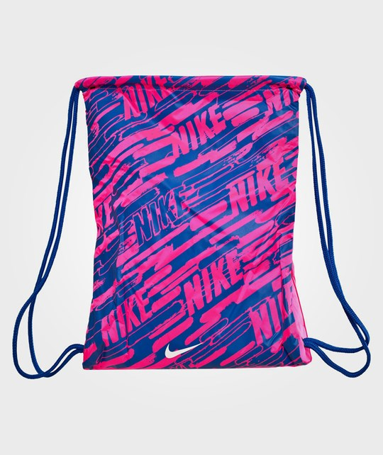 NIKE NIKE YOUNG ATHLETES GRPH GYMSK HYPER PINK/HYPER COBALT/SAIL Multi