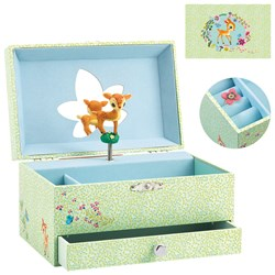 Djeco The Fawn's Song Music Box