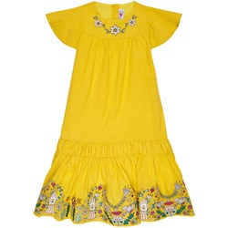 Sonia Rykiel Fadia Dress Yellow