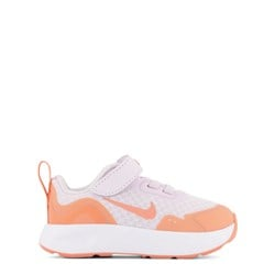 NIKE Purple and Orange Nike Wear All Day Infant Trainers