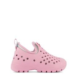 Hunter Lightweight Outdoor Shoes Foxglove Pink/Spearmint