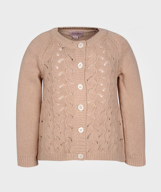 Noa Noa Miniature Mini Sophie Knit Almond Beige