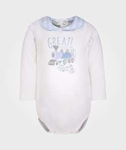 United Colors of Benetton Body White