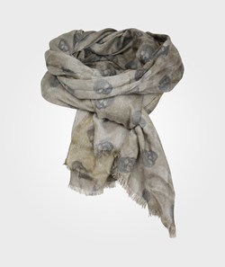 United Colors of Benetton Scarf Beige