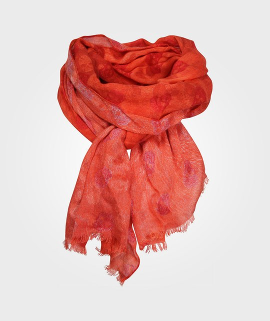 United Colors of Benetton Scarf Red Red