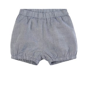 Image of Wheat Olly Shorts Blåt 74 cm (7-9 mdr) (1825368)