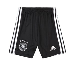 Image of Germany National Football Team Germany 2021 EURO Cup Home Fodboldshorts Sort 11-12 years (152 cm) (1939415)