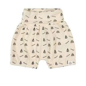 Image of Gullkorn Design Circus Baby Shorts Snow White 62 cm (2-4 mdr) (1798641)