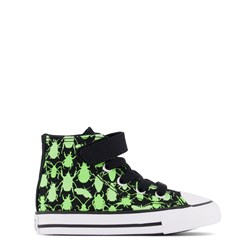 Converse Glow Bug All Star Sneakers Black