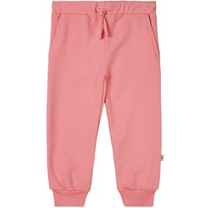 A Happy Brand Sweatpants Candy Pink 134/140 cm