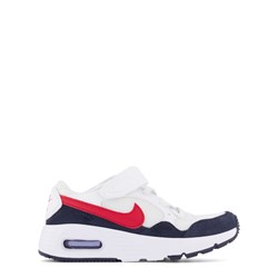 NIKE Air Max Sneakers White