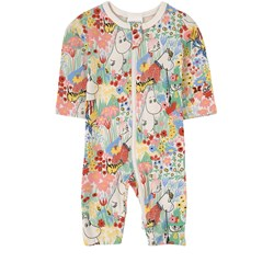 Mumin Buttercup One Piece Off white